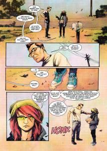 Wytches 01 - Vorschau Seite 11 - Tribe Online Magazin