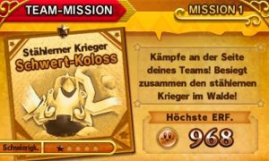 Kirby Planet Robobot - Teamjagd Missionsauswahl - Tribe Online Magazin