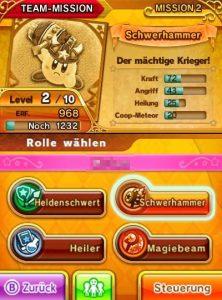 Kirby Planet Robobot - Teamjagd Rollenwahl - Tribe Online Magazin