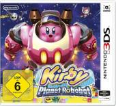 Kirby - Planet Robobot - Tribe Online Magazin
