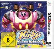 Kirby - Planet Robobot - Tribe Online Magazin