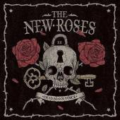 The New Roses - Dead Mans Voice - Tribe Online Magazin