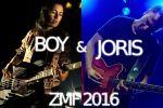Boy und Joris - ZMF 2016 - Tribe Online Magazin