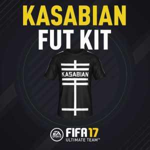 Kasabian FUT