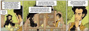 Malcolm Max 03 - Nightfall - Vorschau Panel 1 - Tribe Online Magazin