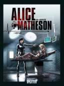 Alice Matheson 3 - Rettet Amy - Tribe Online Magazin