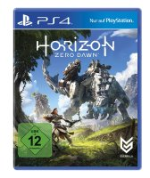 Horizon Zero Dawn -PS4