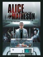 Alice Matheson 04 - Wer ist Morgan Skinner - Tribe Online Magazin