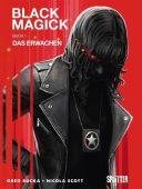 Black Magick 01 - Das Erwachen - Tribe Online Magazin
