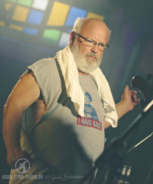 Kyle Gass Band - ZMF 2017 - yDSC00846 - Tribe Online Magazin