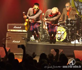 Toy Dolls - ZMF 2017 - yDSC04829 - Tribe Online Magazin