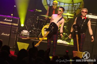 Toy Dolls - ZMF 2017 - yDSC05003 - Tribe Online Magazin