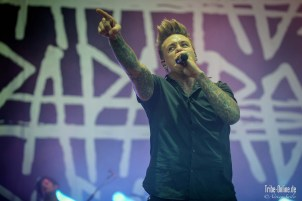Papa Roach - Summer Breeze Open Air 2018