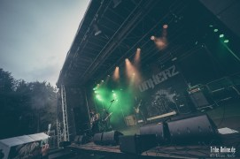 Unherz - Metalacker