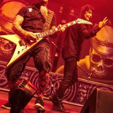 Anthrax - Freiburg 2018 - yxDSC02048 - Tribe Online Magazin