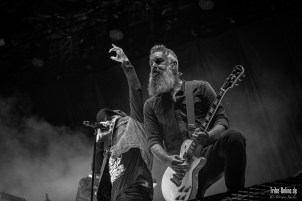 In Flames - Alpen Flair 2019