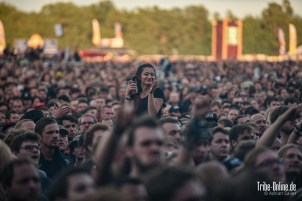 In Flames - Summer Breeze Open Air 2019