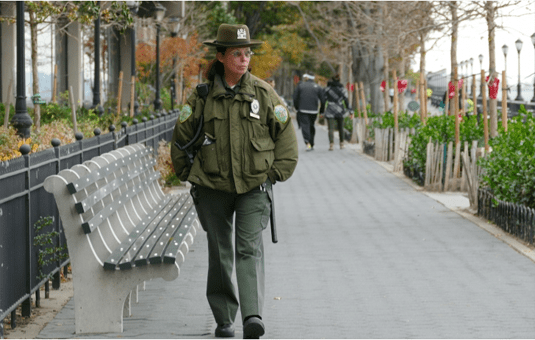 Security Officers Hire