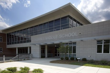 Green Goes Gold – Hubble Middle School Achieves LEED for ...