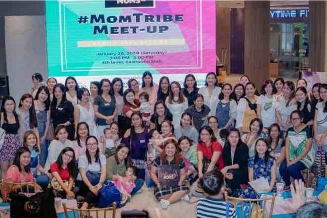 Jan 26 Mom Tribe Meet Up