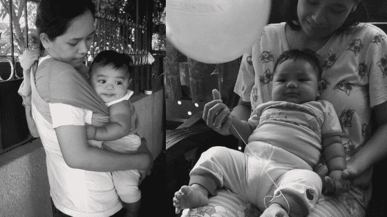 How Motherhood Changed Me