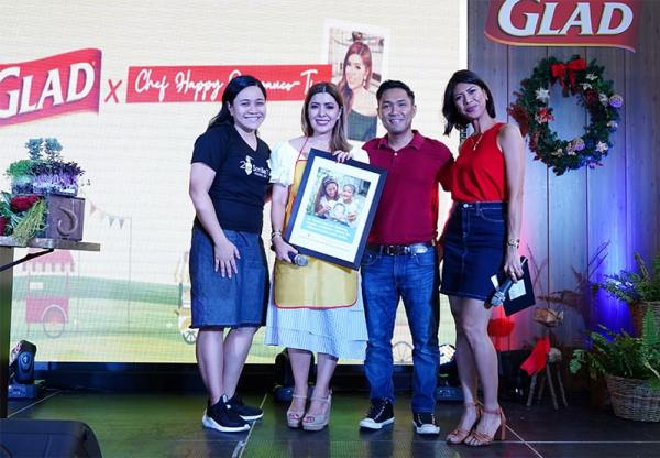 """Smile Train Partners with Glad® Philippines to Host """"Glad® To Give Smiles"""" Family Fair to Raise Awareness and for Children with Clefts"""