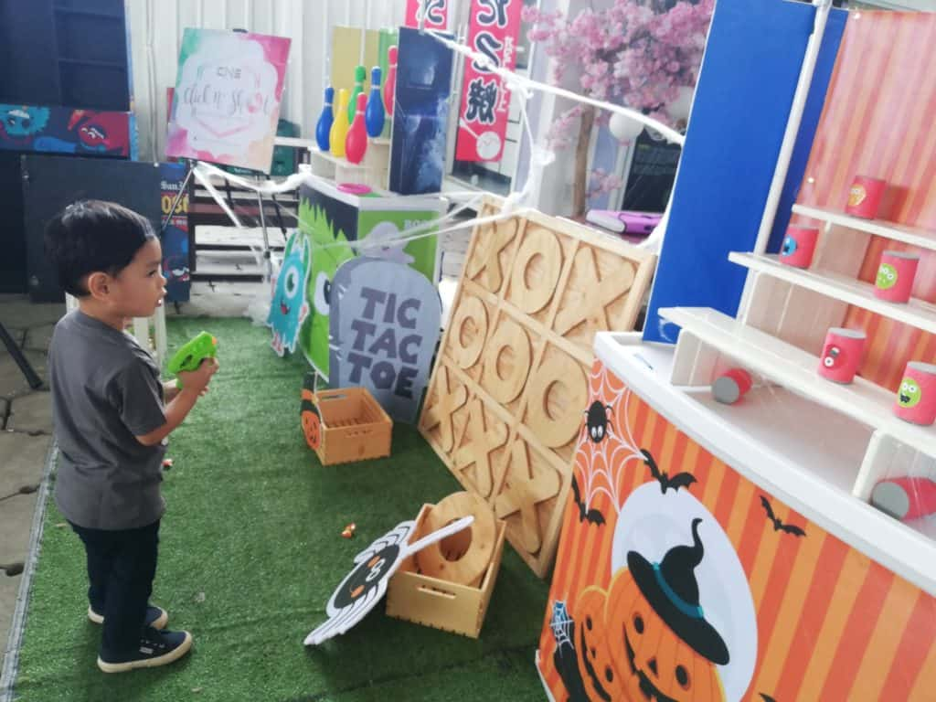 The Kiddie Party Expo is Happening at The Pop Up Katipunan