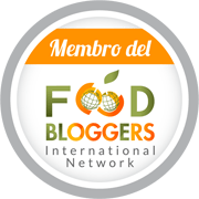 Membro del Food bloggers International Network