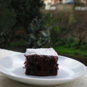 Brownies supercioccolattosi - Tappa 2