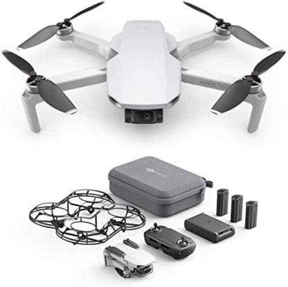 Dron ultraligero DJI Mavic Mini Combo