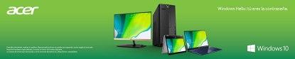 Ordenadores Acer - Todas las opciones