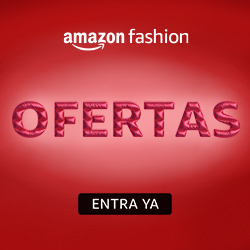 OFERTAS en Amazon FASHION entra y benefíciate ya¡