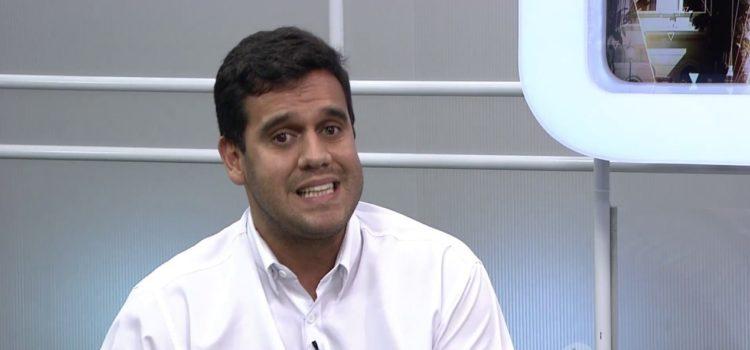 MP do TCE aponta irregularidades e pede reprovação das contas de Rafael Diniz