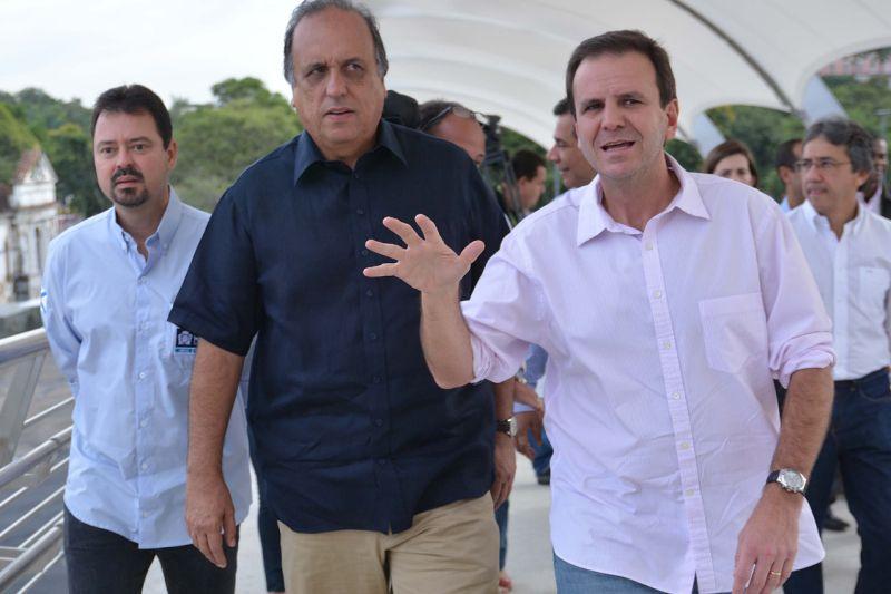 Ex-secretário de obras de Eduardo Paes é condenado a 23 anos de prisão