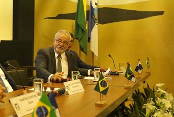 Presidente do Rioprevidência será ouvido por CPI que apura irregularidades no fundo