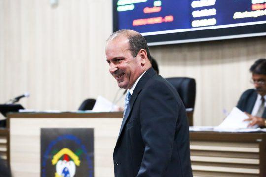 Fred Machado reduz contrato de vigilância para R$ 544 mil