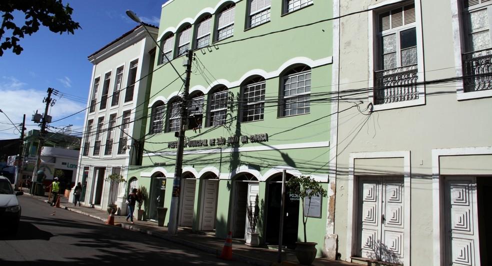 SJB: Banca do concurso público da prefeitura é definida