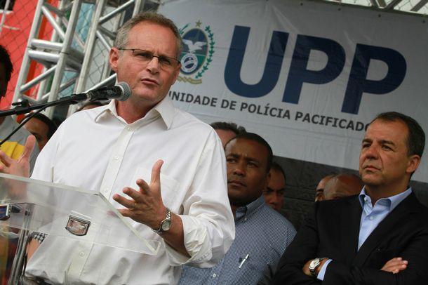 Agrado de R$ 300 mil do DPVAT para Beltrame