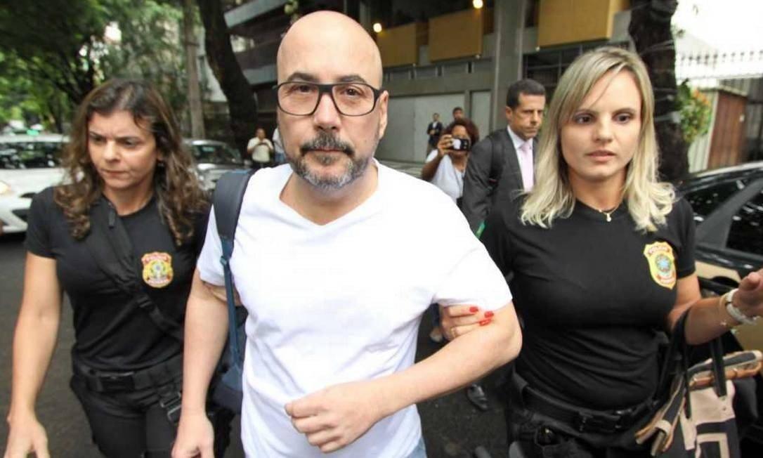 Ex-presidente da Fecomércio vira delator e turbina investigações da Lava Jato no Rio