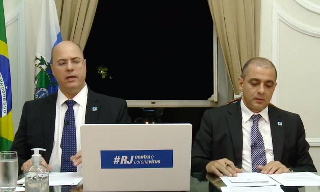 Petição de Edmar Santos entra em sigilo e aumentam os rumores de uma delação