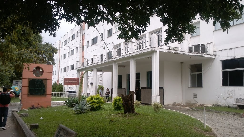 Santa Casa de Campos entra na justiça pedindo repasse atrasado de verba do SUS