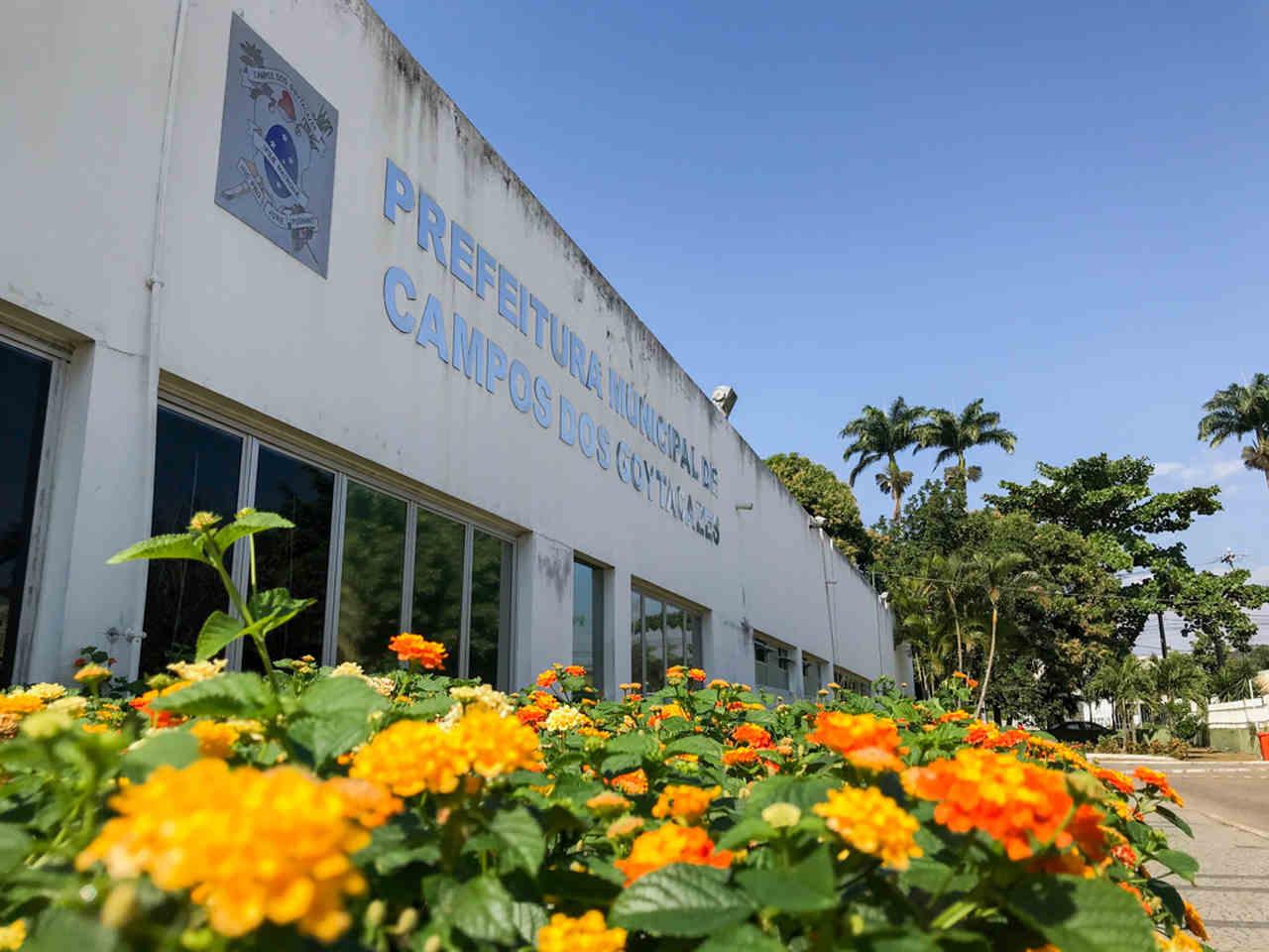 Cofre cheio: Campos recebe R$ 37,5 milhões de royalties, alta de 300% em relação a junho de 2020