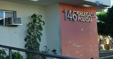 Ação em Guarus prende quatro presos por roubo de casa