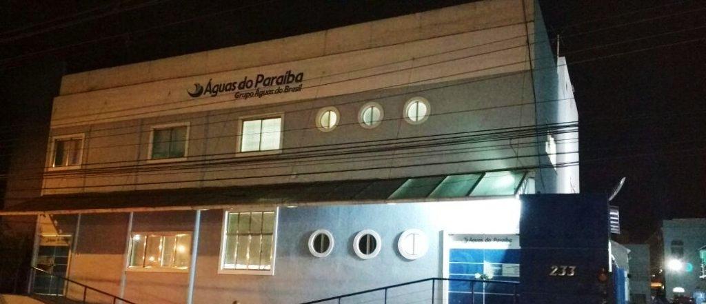 Caso da cobrança da instalação de hidrômetro: Águas do Paraíba ganha mais uma no Tribunal