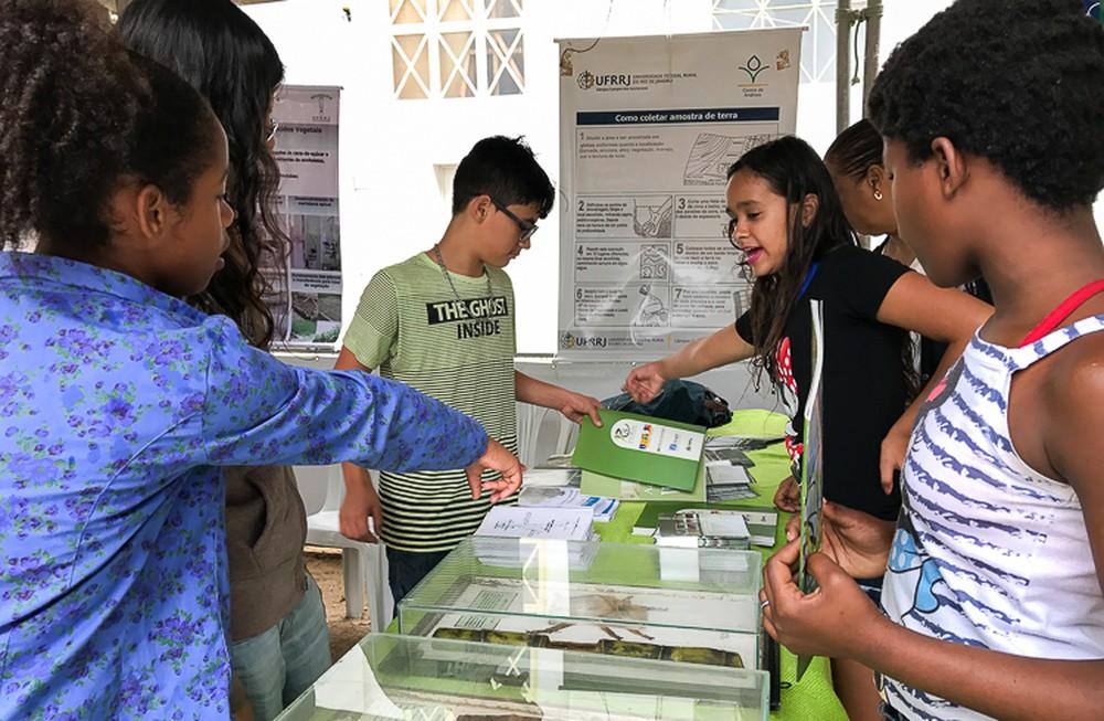 Semana Nacional de Ciência em Campos terá feira de instituições de Ensino Superior no sábado