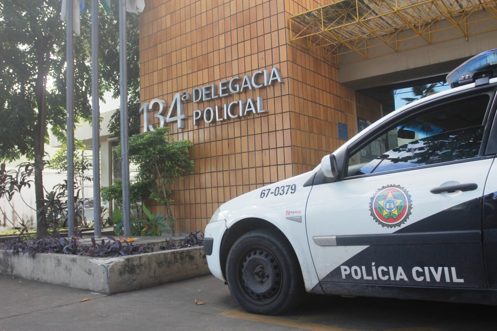Guarda é detido por suspeita de agredir vendedora ambulante em Campos