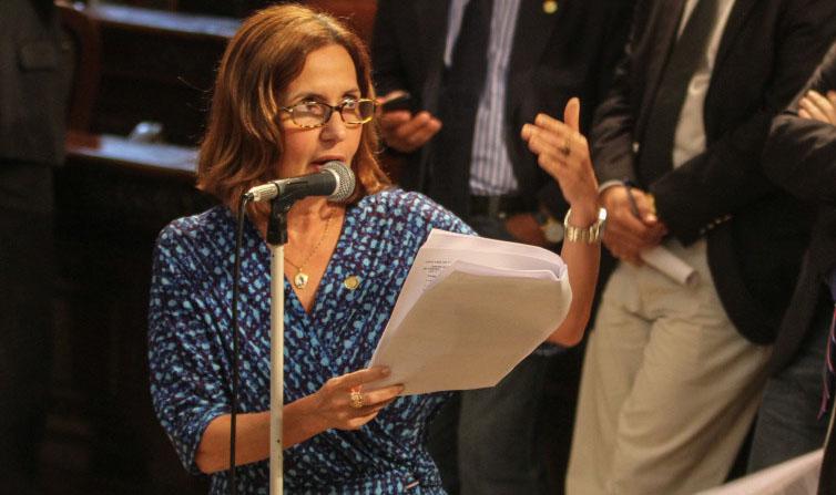 Martha Rocha venceria Paes no segundo turno, aponta pesquisa Datafolha