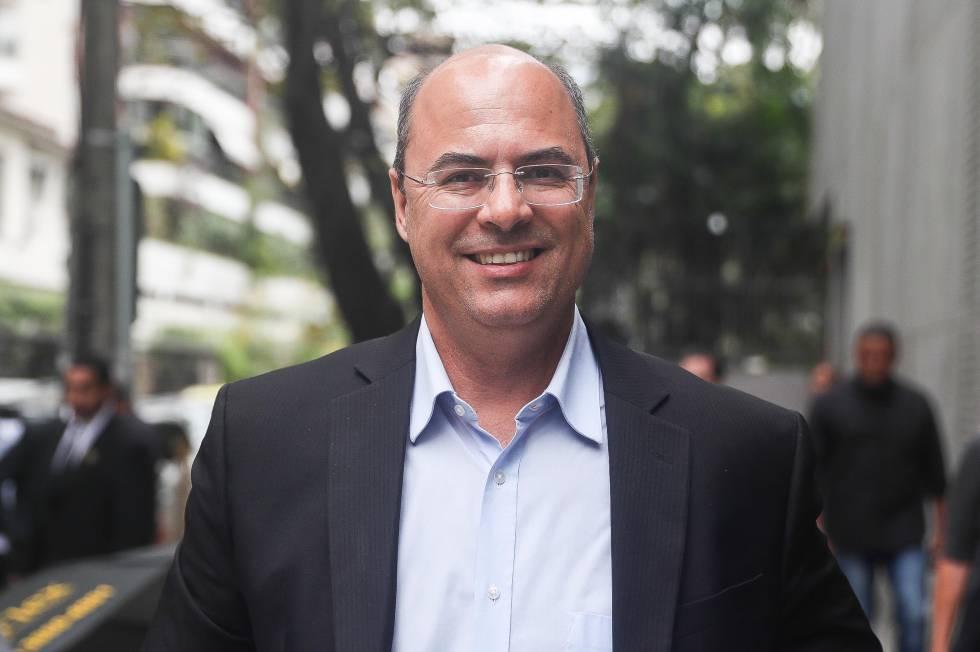 Governador Wilson Witzel sanciona piso regional do Estado do Rio com reajuste de 3,75%