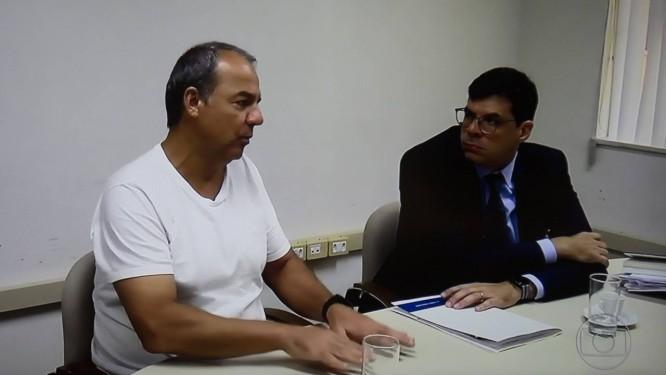 MPF denuncia pela 29ª vez Sérgio Cabral por corrupção, lavagem de dinheiro e organização criminosa