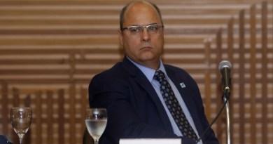 Fachin dá dez dias para Witzel explicar política de segurança pública no Rio